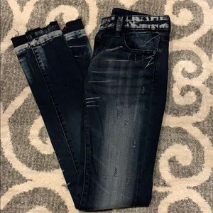 BCBG Skinny Jeans